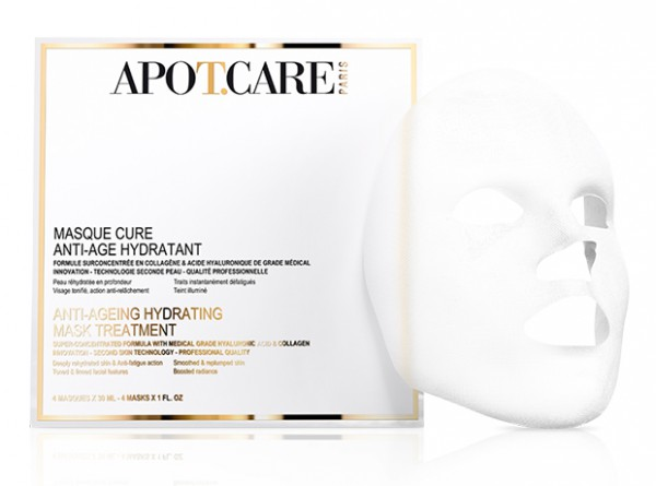 Anti-Ageing Hydrating Mask Treatment, APOT.CARE