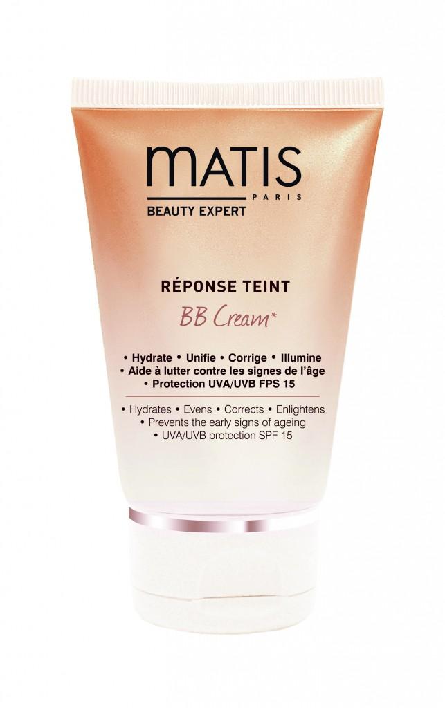 BB Cream Reponse Teint Matis