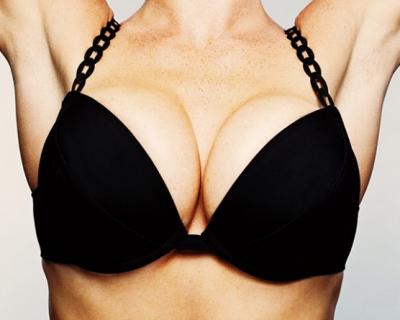 Как вернуть красоту груди после родов?-430x480