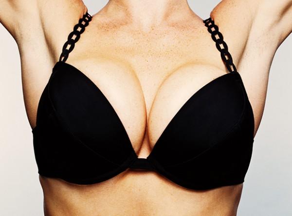 как вернуть красоту груди после родов?