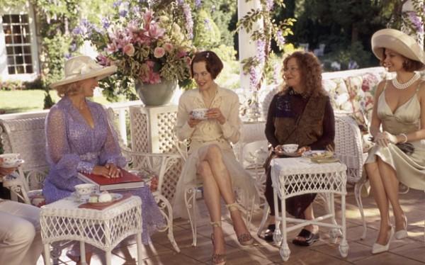 Film - Stepford Wives