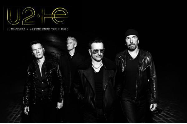 U2 отменили концерты в Париже из-за серии терактов