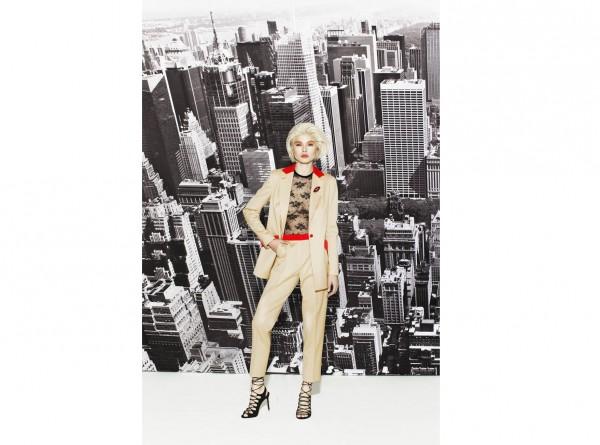 Мэрилин навсегда: Sunday Monday создали капсульную коллекцию Monroe-320x180