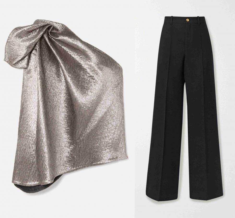 Cила света: выбираем блестящие наряды к новому году-Фото 5