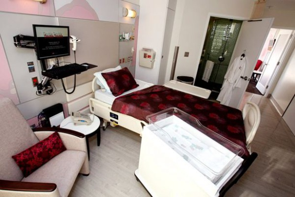 Maternity-Suite-at-Cedars-Sinal-hospital