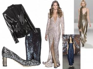 Cила света: выбираем блестящие наряды к новому году