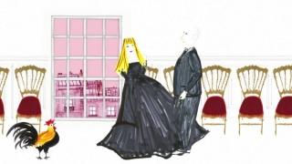 Порадовали: рождественский ролик Dior Joaillerie