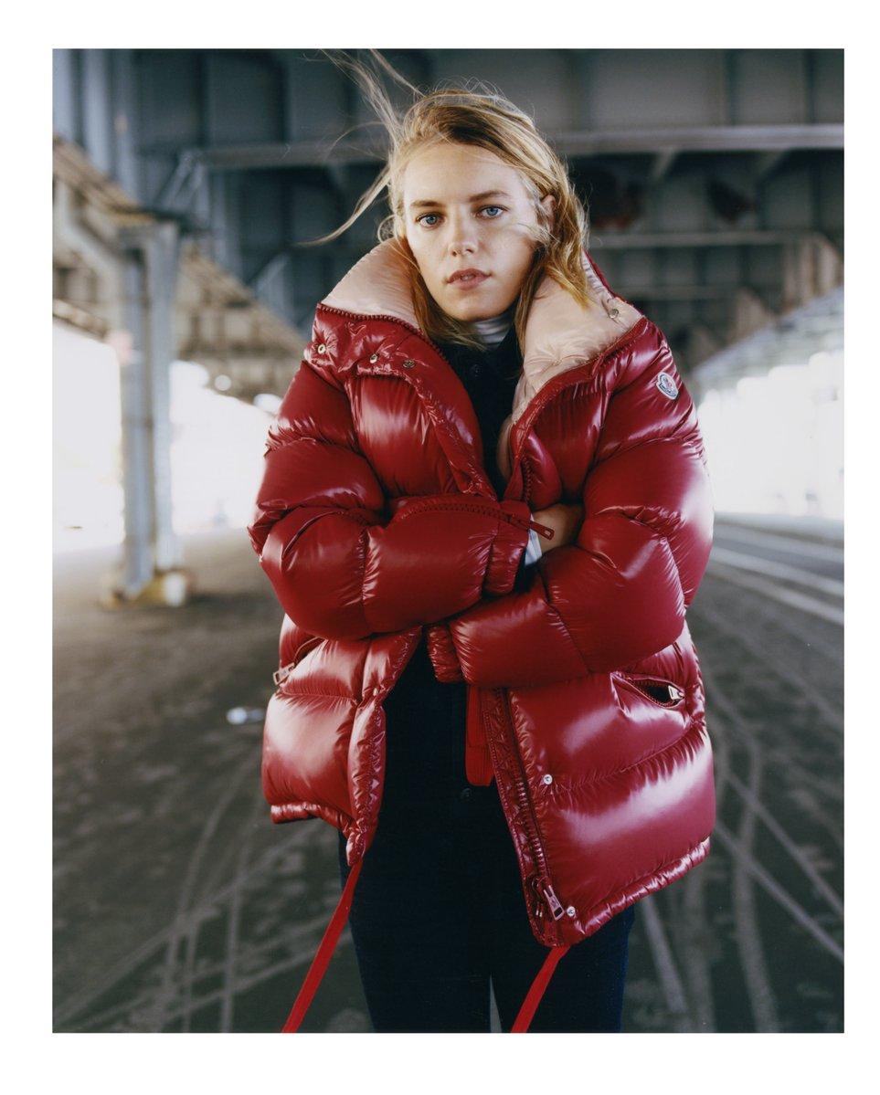 С чем зимой носить пуховик: 5 вариантов-Фото 1