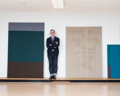 Мастер коллажа: интервью с украинско-датским художником Сергеем Святченко-430x480
