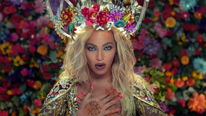 Премьера дня: Coldplay и Beyonce — Hymn for the Weekend-320x180