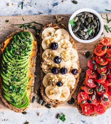 Что такое временное вегетарианство?-430x480