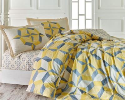 Уют по-французски: домашний текстиль от Marie Claire уже в Украине-430x480