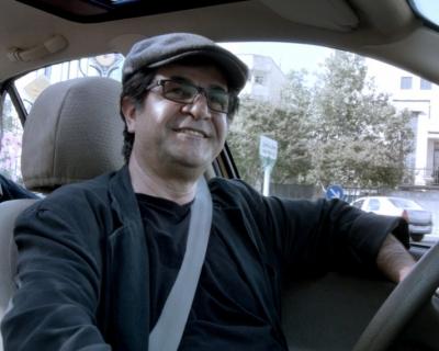 В одесском «Артхаус Клубе» покажут «Такси» Джафара Панахи-430x480
