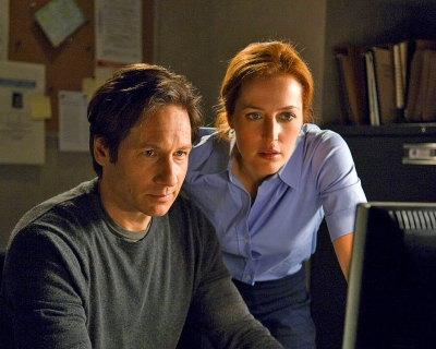 Джиллиан Андерсон рассказала о сексизме в Голливуде и новых X-Files-430x480