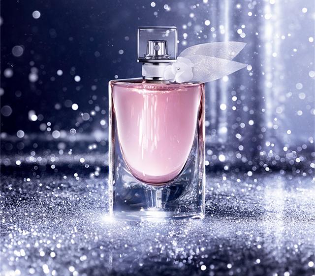 Новинка дня: аромат Lancôme La Vie Est Belle Florale-320x180