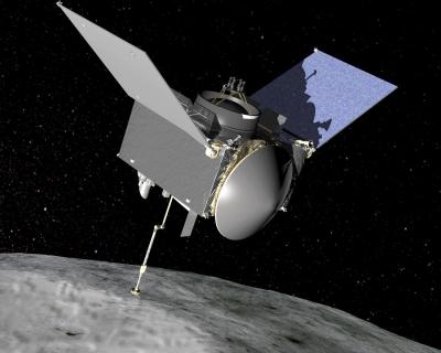 NASA откроет художественную галерею в космосе-430x480