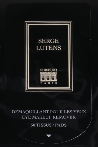 Demaquillant Serge Lutens