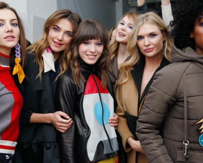 Anna K представила коллекцию в основной программе недели моды в Нью-Йорке-430x480