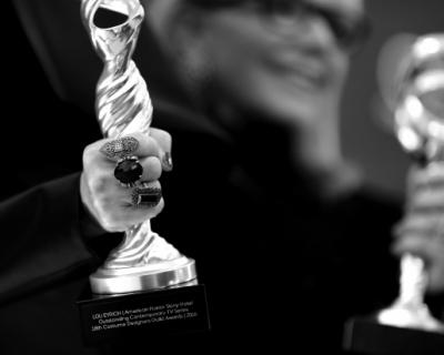 Церемония вручения премий Гильдии дизайнеров костюмов: победители-430x480