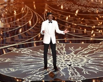 Скандал #oscarsowhite стал основной темой церемонии «Оскар»-430x480