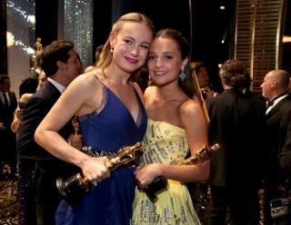 «Оскар-2016»: победители