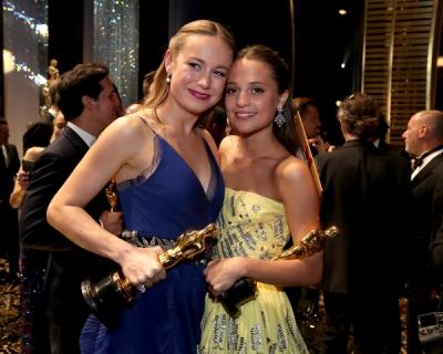 «Оскар-2016»: победители-430x480