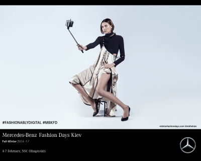 В Киеве стартует Mercedes-Benz Kiev Fashion Days-430x480