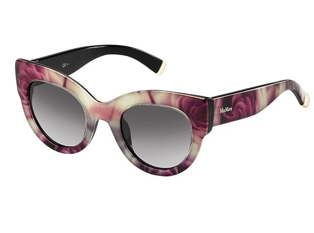 Вещь дня: солнцезащитные очки MM Reddish, Max Mara-320x180