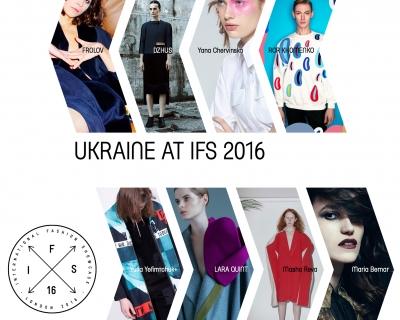 Ukrainian Fashion Week представит украинских дизайнеров в Лондоне-430x480
