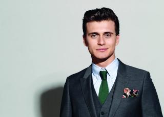 Слово мужчине: Александр Скичко о женщинах и сексе на одну ночь