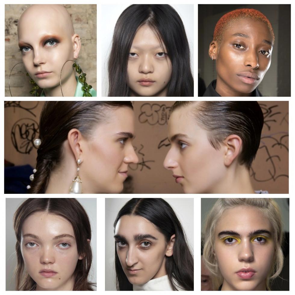 Неземная красота: как модели с нестандартной внешностью отстояли свое право на подиум-Фото 1