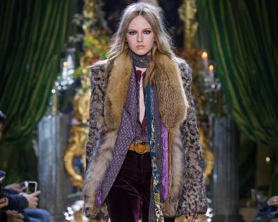Тренд сезона: леопардовое пальто-430x480