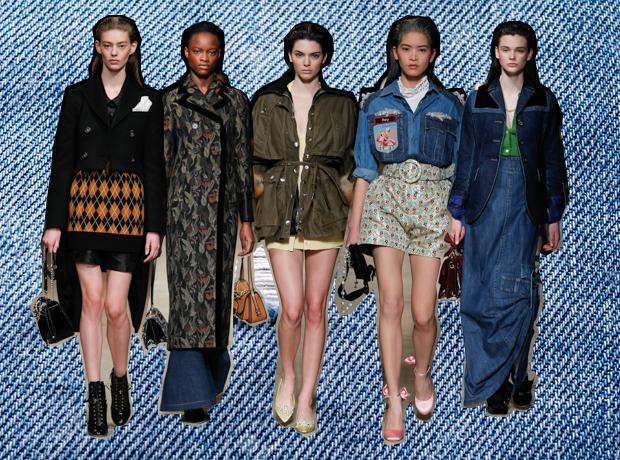Неделя моды в Париже: показ Miu Miu fw'16-320x180