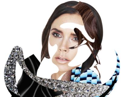 Дуэт Braty Graphic Design создал коллажи для G.Style Luxury Outlet-430x480