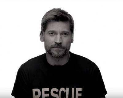 ВИДЕО: актеры «Игры престолов» призвали помочь беженцам-430x480