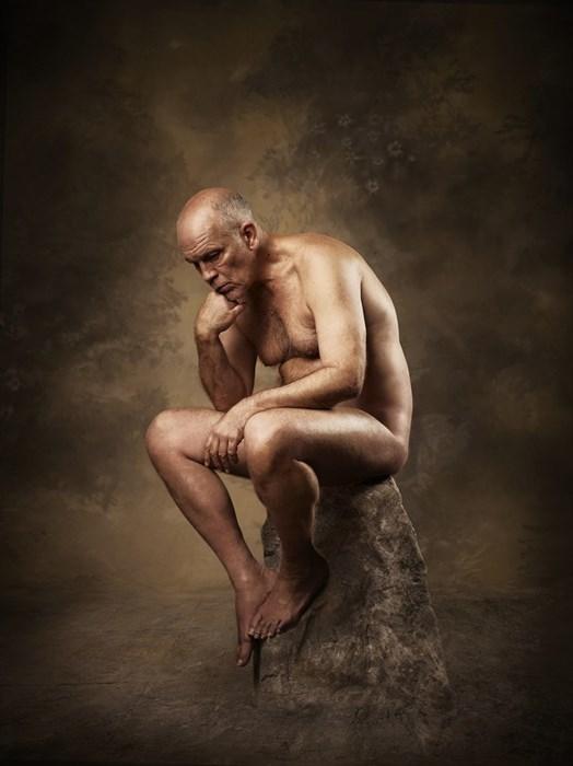 Джон Малкович показал обложку нового альбома Illuminated-320x180