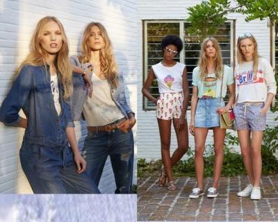 ТОП-5 тенденций сезона от Pepe Jeans London-430x480