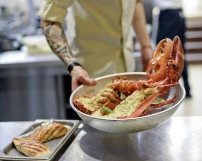 В REEF sea.food.community стартует турецкий сезон высокой кухни-430x480