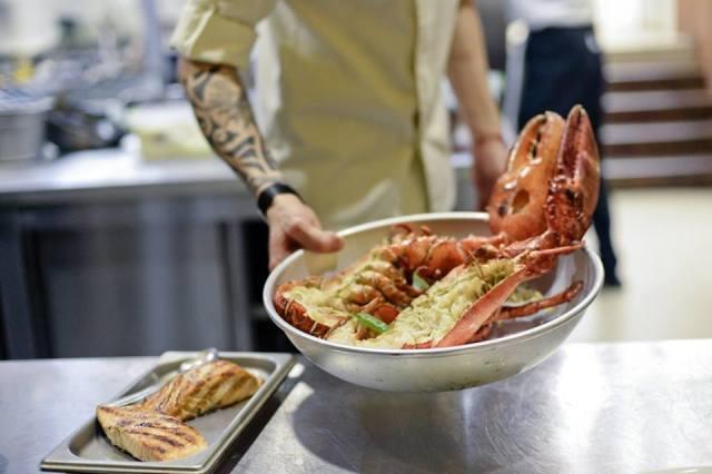 Сезон турецкой высокой кухни в REEF sea.food.community-320x180