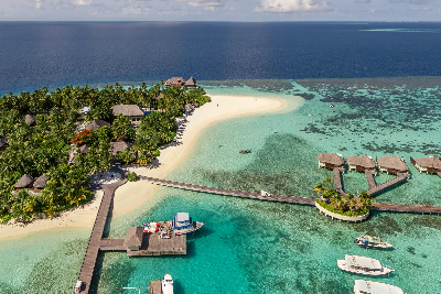 AirPano создали виртуальные туры по лучшим пляжам мира-430x480
