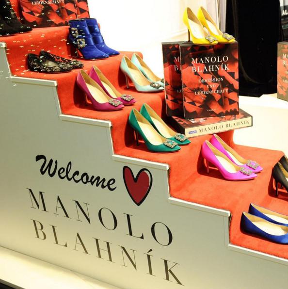 Manolo Blahnik запустили свой онлайн-магазин-320x180