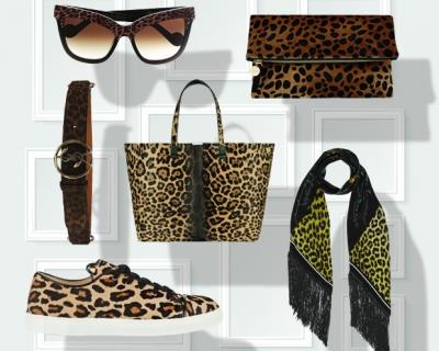 10 незаурядных вещей с леопардовым принтом на весну-430x480