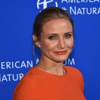 Кэмерон Диаз: «Голливуд навязывает мифы о том, что старость — это некрасиво»
