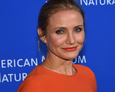 Кэмерон Диаз: «Голливуд навязывает мифы о том, что старость — это некрасиво»-430x480