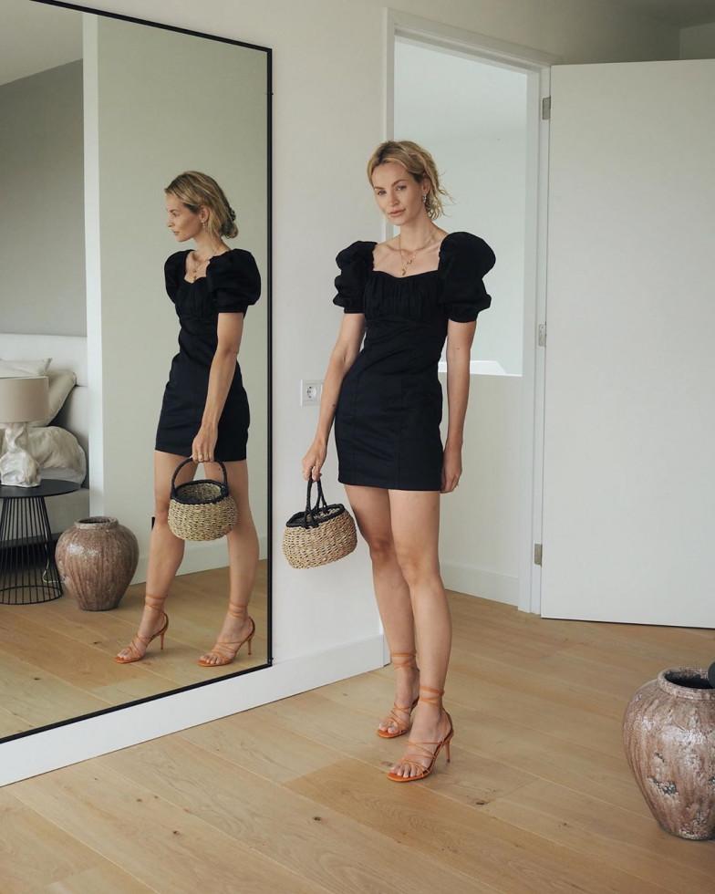 Выбор Marie Claire: лаконичные босоножки-Фото 1