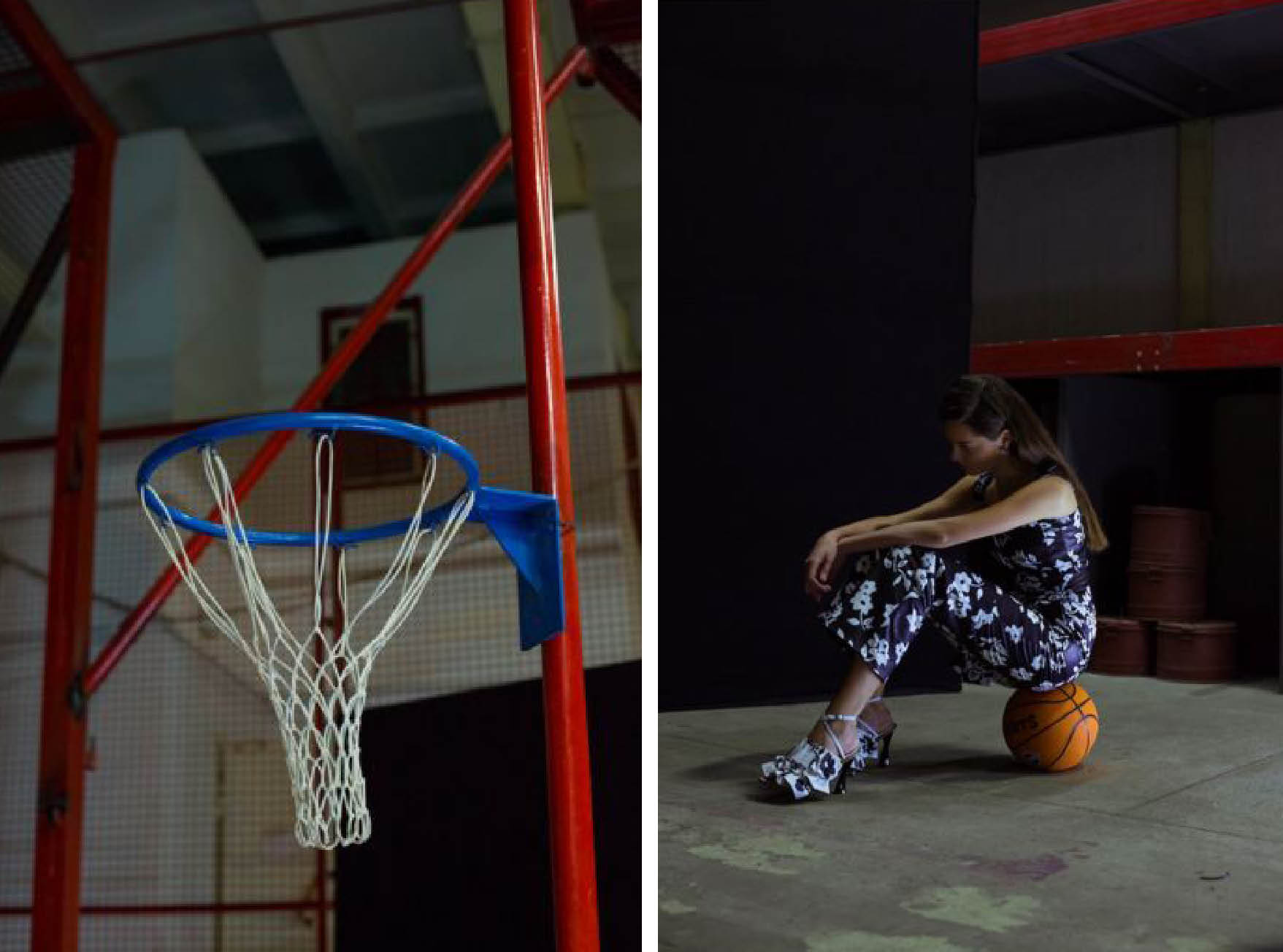 Клиффорд Уильямс в fashion-видео Lake Studio-320x180