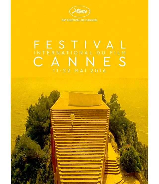 69-й Каннский кинофестиваль опубликовал официальный постер-320x180