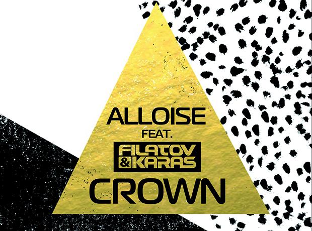 Премьера дня: Alloise ft Filatov & Karas представили обновленный трек Crown-320x180