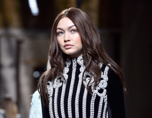 Парики haute couture: Balmain Hair станет подразделением Дома Balmain-320x180