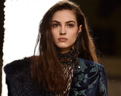 Коллекция Lanvin fw'16 на Неделе моды в Париже-430x480